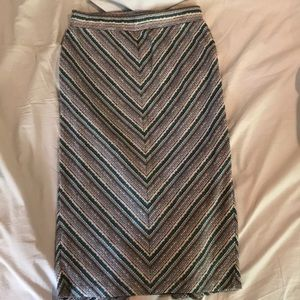 NWOT Urban Outfitters Pencil Skirt